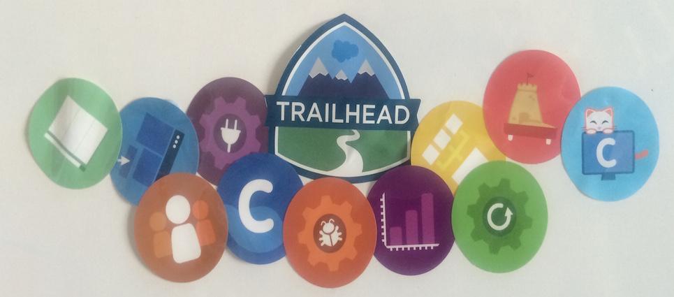 Salesforce Admins: Why You Should Use Trailhead - Jenny's Admin Tip